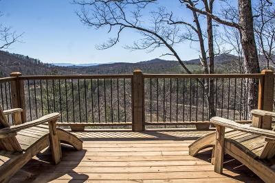 Murphy Single Family Home Under Contract: Lot14 Winding Creek Farm