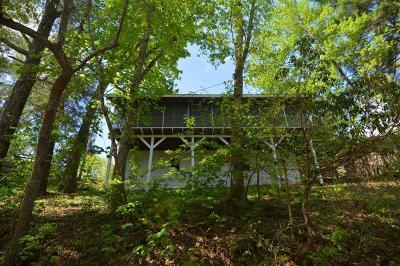 Single Family Home For Sale: 42 Black Bear Court