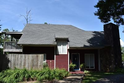 Murphy Single Family Home For Sale: 219 Lovers Leap