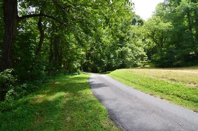 Hayesville Residential Lots & Land For Sale: Lot 6 High Meadows