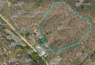 Topton Residential Lots & Land For Sale: Xx Junaluska Road