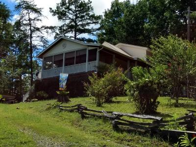 Murphy NC Single Family Home For Sale: $169,900