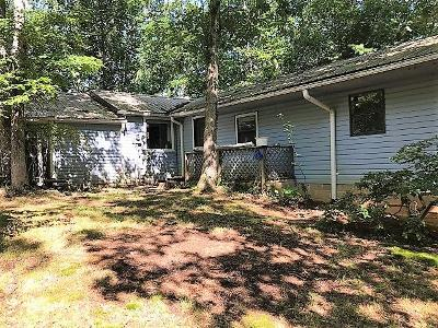Murphy Single Family Home For Sale: 369 Simpson Mountain Rd.
