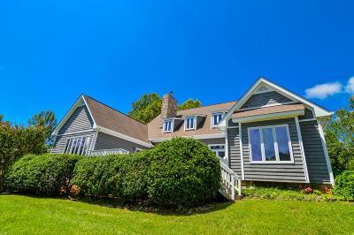 Hayesville Single Family Home For Sale: 563 Licklog Ridge