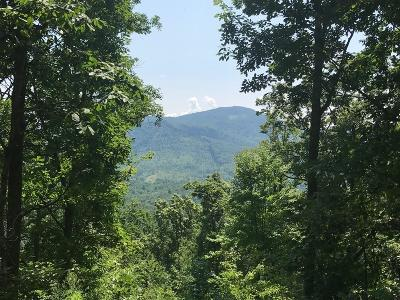 Murphy Residential Lots & Land For Sale: Lot37 Chimney Top Trail
