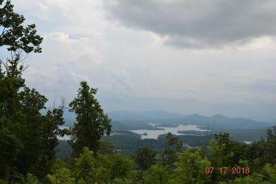 Hayesville Residential Lots & Land For Sale: Mountain Harbor Drive