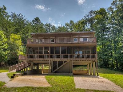 Andrews Single Family Home For Sale: 545 Collett Creek Road