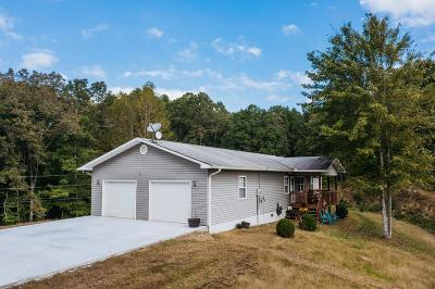 Murphy NC Single Family Home For Sale: $179,800