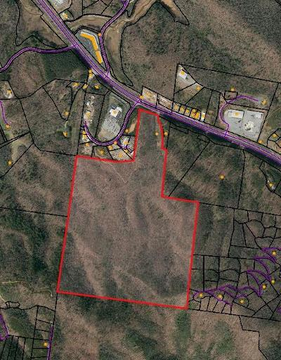 Murphy Residential Lots & Land For Sale: 2745 W Us Hwy 64