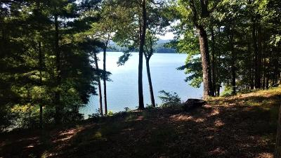 Robbinsville Residential Lots & Land For Sale: 00 Lakeside Trail