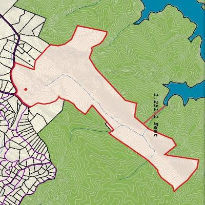 Murphy Residential Lots & Land For Sale: Sandy Gap Road