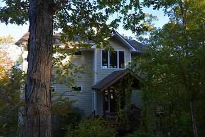 Single Family Home For Sale: 63 Snowbird Trail
