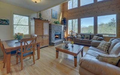 Murphy Single Family Home For Sale: 801 Village Rd
