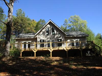 Murphy Single Family Home For Sale: 350 Butterball Blvd