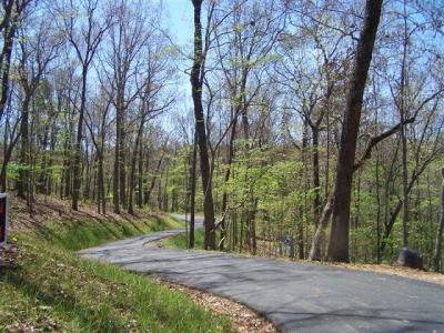Brasstown Residential Lots & Land For Sale: 000 Weber Way