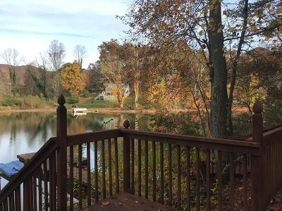Single Family Home For Sale: 318 Forest Lakes