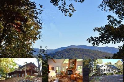 Murphy NC Single Family Home For Sale: $375,000