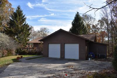 Murphy NC Single Family Home For Sale: $199,999