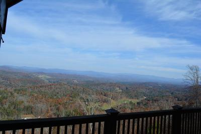 Murphy NC Single Family Home For Sale: $299,900