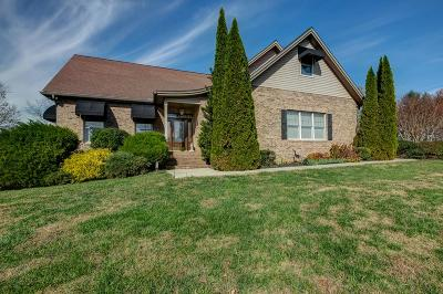 Murphy NC Single Family Home For Sale: $369,000