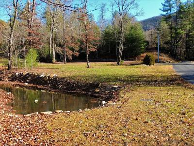 Robbinsville Residential Lots & Land For Sale: 00 Deer Run Road