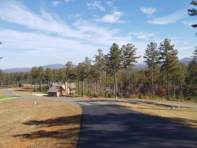 Blairsville Residential Lots & Land For Sale: 337 The Cove