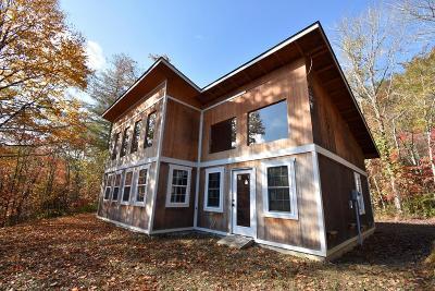 Robbinsville Single Family Home For Sale: 154 Ledbetter Rd