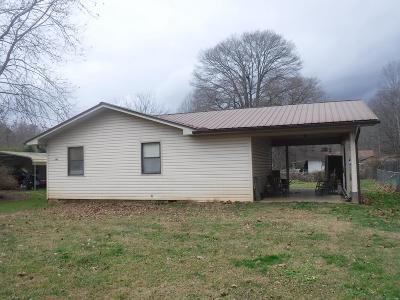 Andrews Single Family Home For Sale: 348 Connaheta Ave