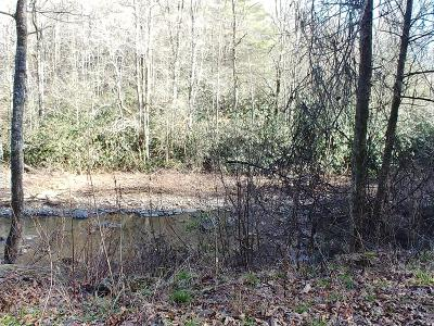 Topton Residential Lots & Land For Sale: 7-E High Water