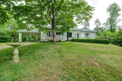 Murphy Single Family Home For Sale: 733 Andrews Road