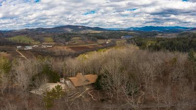 Andrews, Brasstown, Culberson, Hayesville, Marble, Murphy, Robbinsville, Topton Single Family Home For Sale: 410 Scott Free