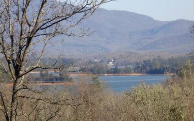 Hayesville Residential Lots & Land For Sale: Lot 6 Tahlequah Ridge