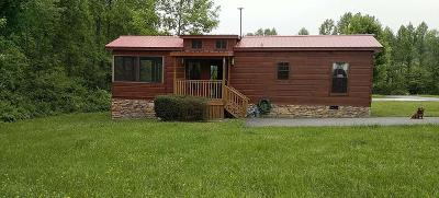Andrews Single Family Home For Sale: 93 Lazy Bear