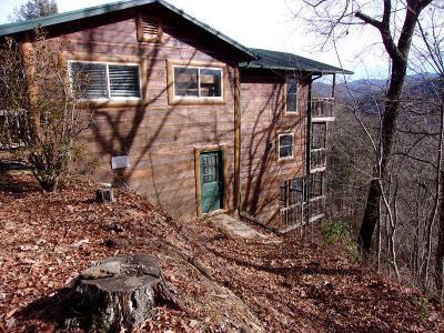 Robbinsville Single Family Home For Sale: 606 Nantahala Acres Road