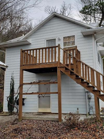 Andrews Single Family Home Under Contract