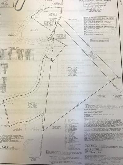 Robbinsville Residential Lots & Land For Sale: 00 High Splendor
