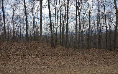 Hayesville Residential Lots & Land For Sale: Off Hall Cove Rd
