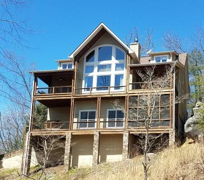 Robbinsville Single Family Home For Sale: 99 Wachacha Trail