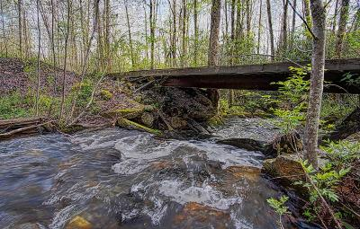 Hayesville Residential Lots & Land For Sale: 15.85 Ac Stoney Brook Trail