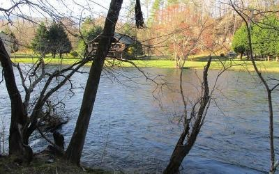Hayesville Residential Lots & Land For Sale: 9 & 10 Hidden River
