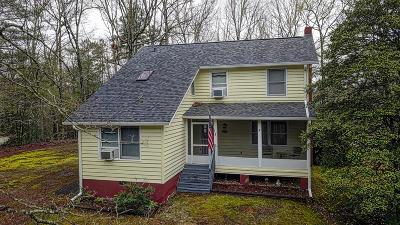 Murphy Single Family Home For Sale: 306 Dotson Road