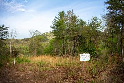 Murphy Residential Lots & Land For Sale: Lt 120 Mountain Watch Lane