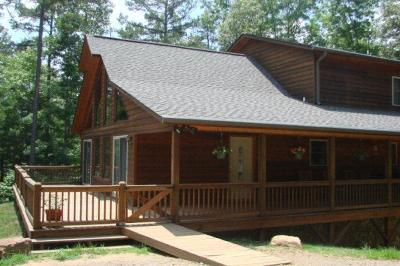 Murphy NC Single Family Home For Sale: $239,000