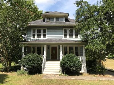 Andrews Single Family Home For Sale: 1217 Main Street