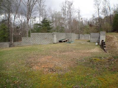Topton Residential Lots & Land For Sale: 35 Richter Drive