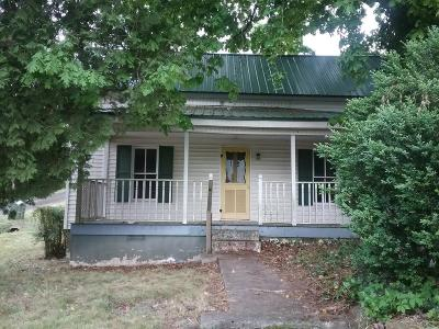 Andrews Single Family Home For Sale: 215 Bristol Ave.