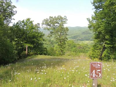 Marble Residential Lots & Land For Sale: 00 Silo View