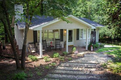 Murphy Single Family Home For Sale: 15 Lonesome Pine