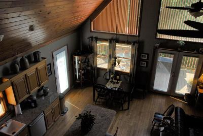 Brasstown Single Family Home For Sale: 74 Brasstown View