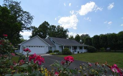 Hayesville Single Family Home For Sale: 419 River Oaks Drive